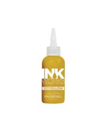 4.2 oz. Inkworks, Yellow – updated formula