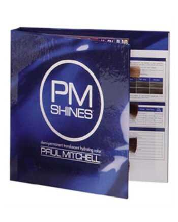 Swatch Book, PM SHINES®