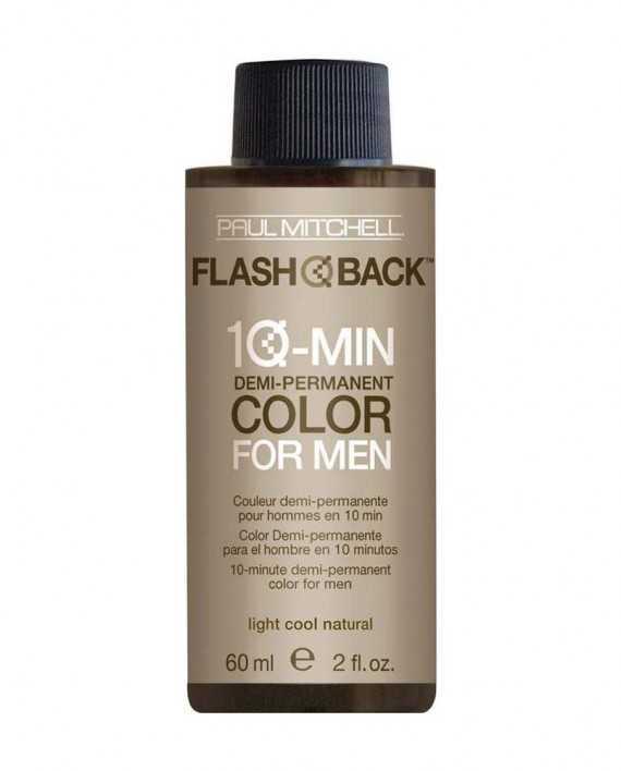 T9CN, Light Cool Natural, Flash Back™