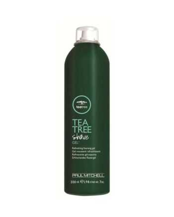 7 oz. (200ml) Tea Tree Shave Gel®