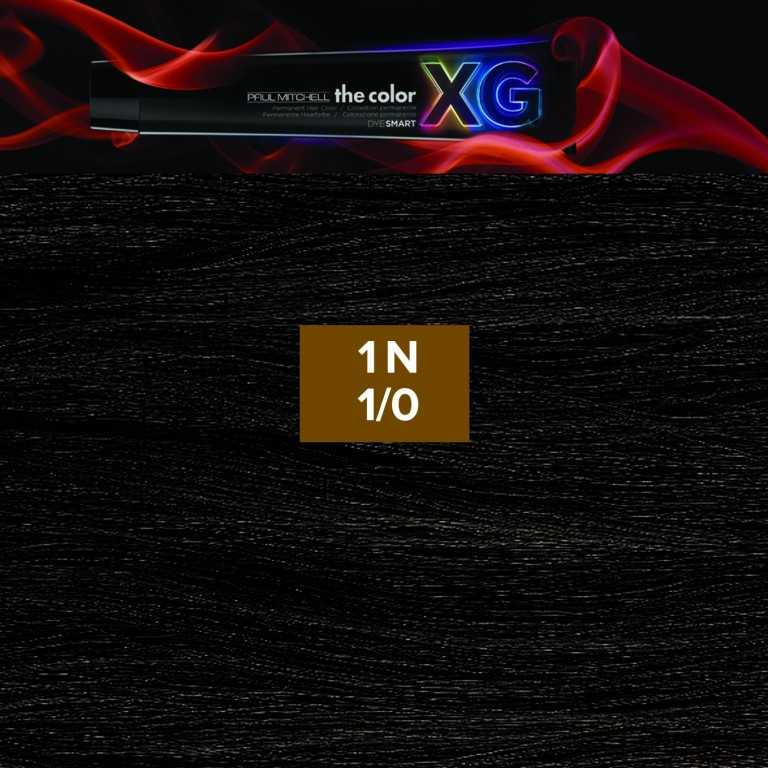 1N - Paul Mitchell the color XG