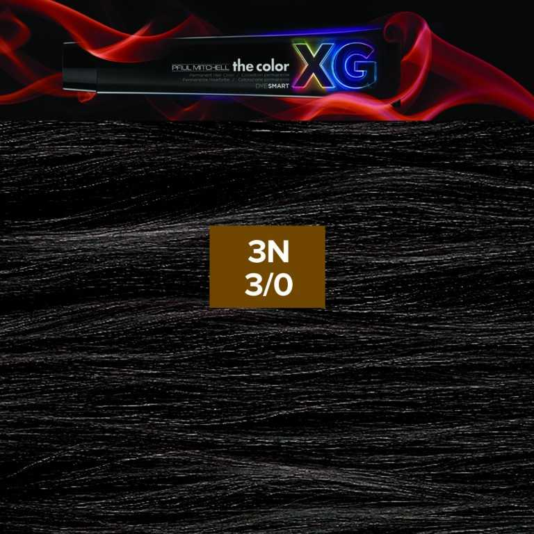 3N - Paul Mitchell the color XG