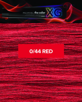 44 (Red) - Paul Mitchell the color XG