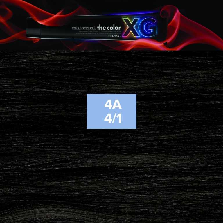 4A - Paul Mitchell the color XG
