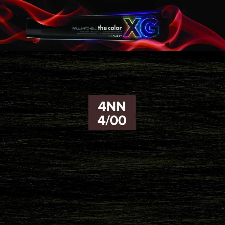 4NN - Paul Mitchell the color XG