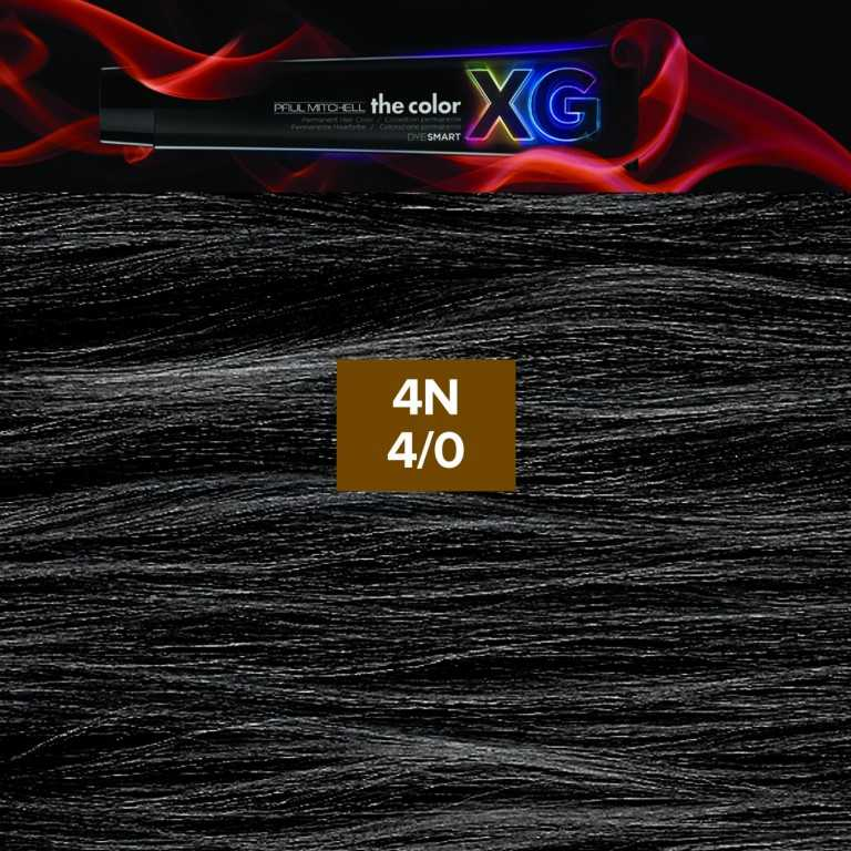 4N - Paul Mitchell the color XG