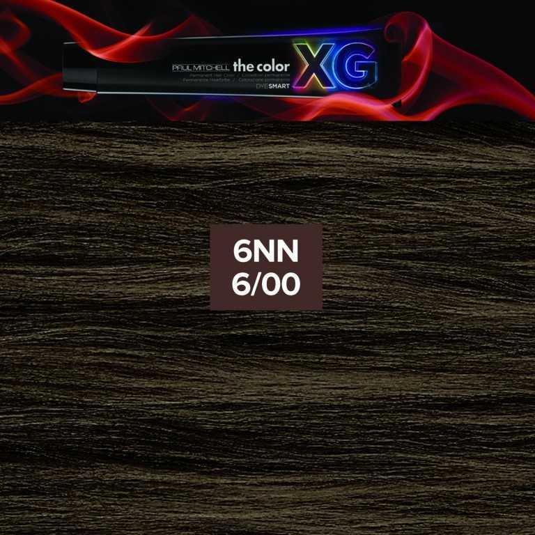6NN - Paul Mitchell the color XG