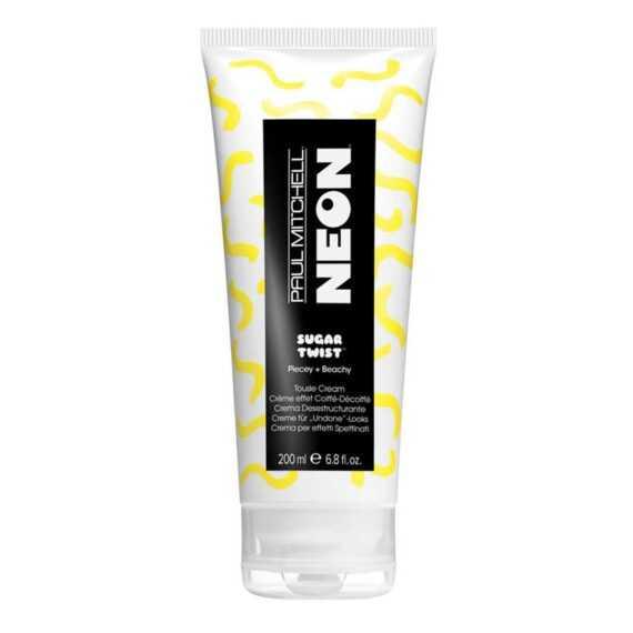 Neon Sugar Twist Tousle Cream 6 8 Oz Sullivan Beauty