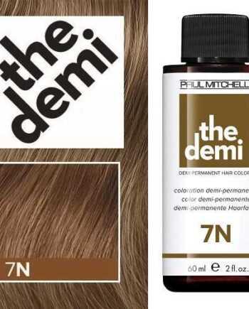 2 oz 7N, the Demi