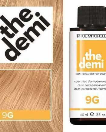 2 oz 9G, the Demi