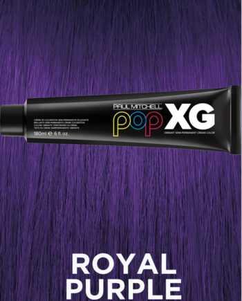 6 oz Royal Purple, POP XG
