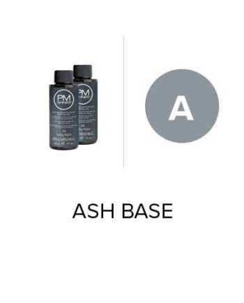 A: Ash Base