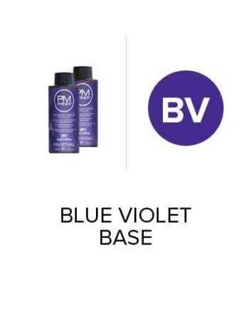 BV: Blue Violet Base