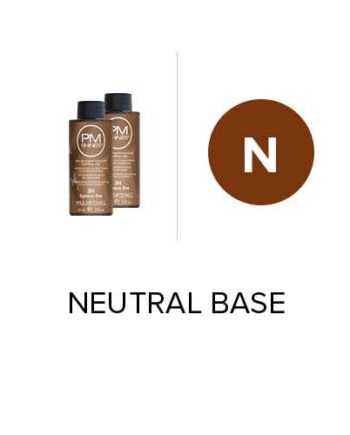 N: Neutral Base