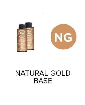 NG: Natural Gold Base
