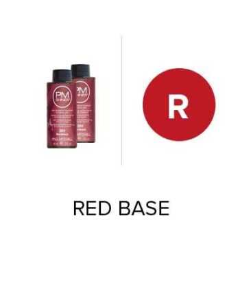 R: Red Base