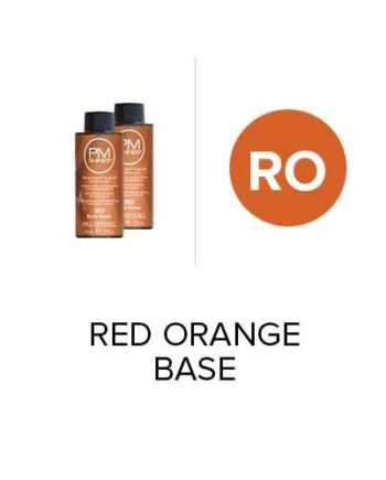 RO: Red Orange Base