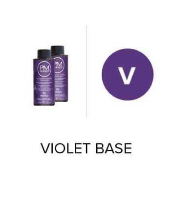 V: Violet Base