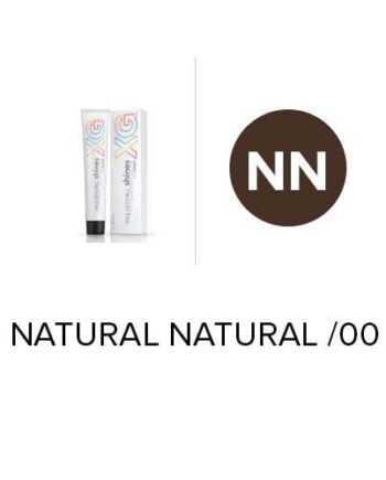 NN: Natural Natural /00
