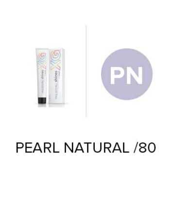 PN: Pearl Natural /80