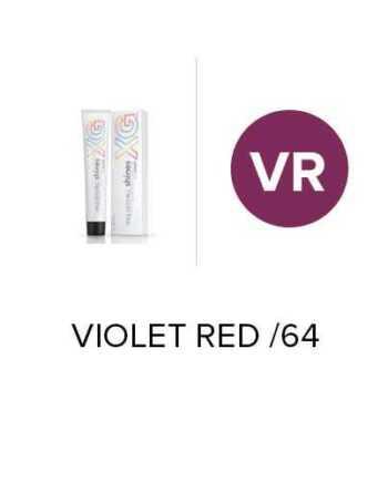 VR: Violet Red /64